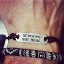 Customized bracelet for boys