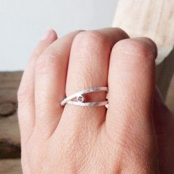 Ring from AROUND THE WORLD collection