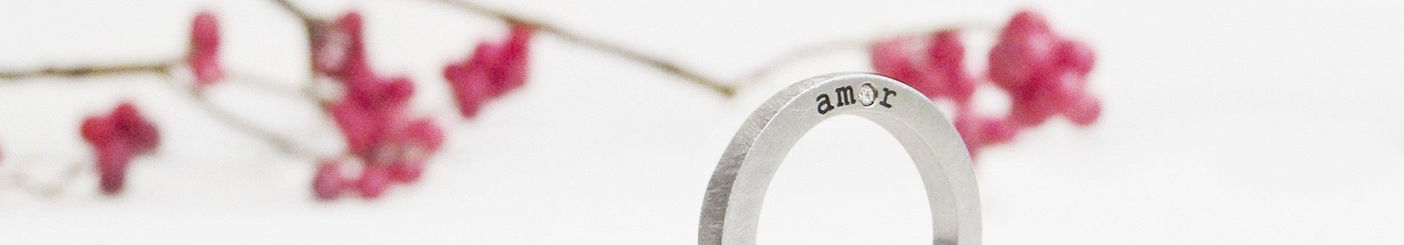 Personalized and custom jewelry